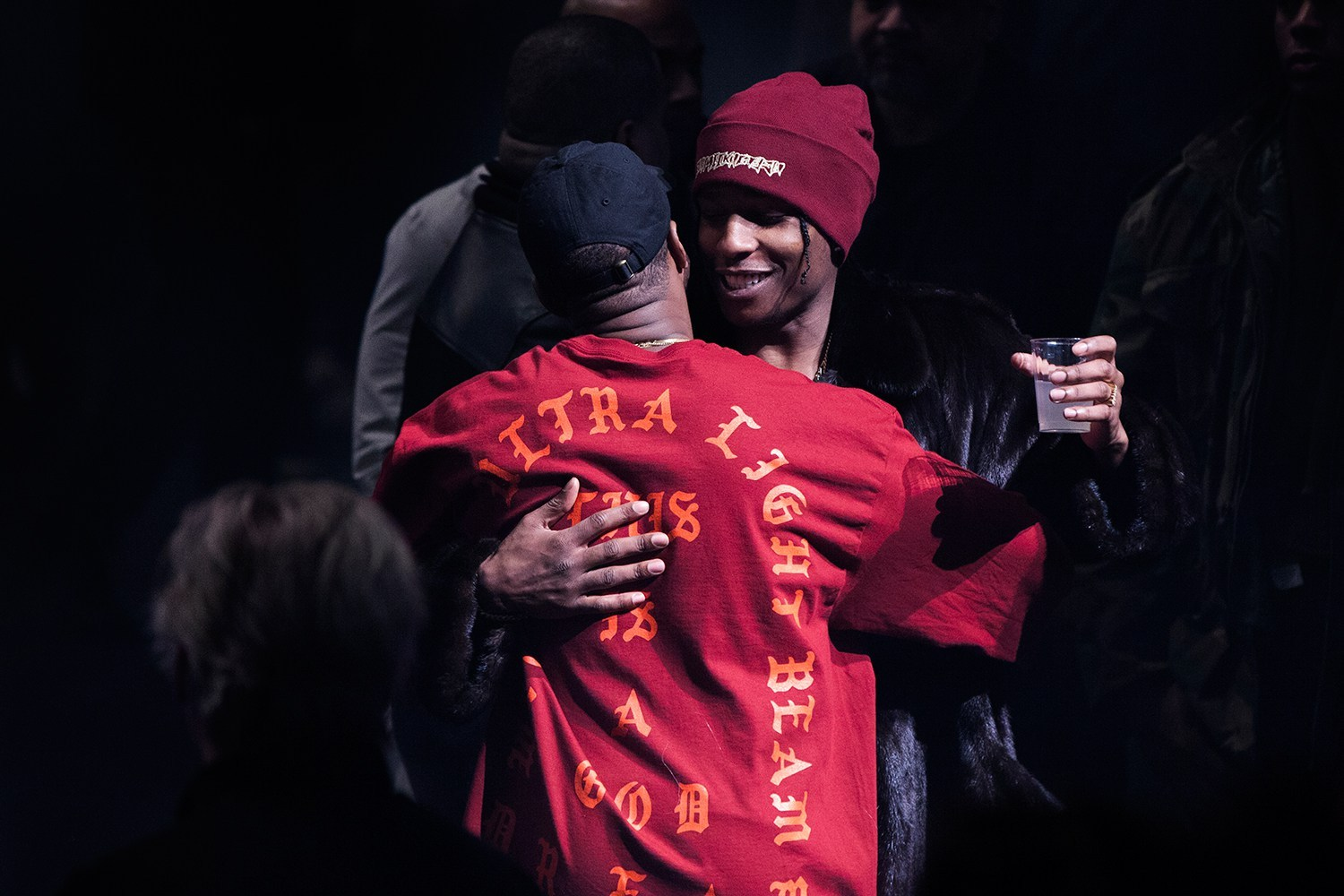 Kanye West Didn't Want TIDAL to Report 'The Life of Pablo' Numbers