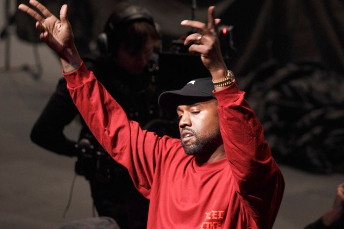 Kanye West's 'The Life of Pablo' is Now Updated on TIDAL