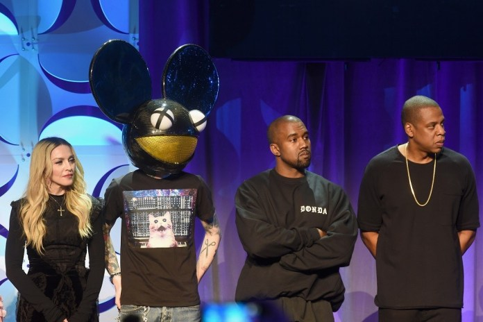 Kanye West Is Responsible for TIDAL's New Free Trial Expansion