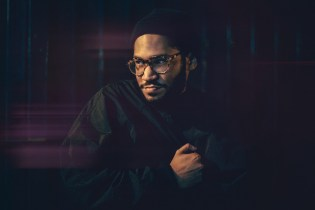 Kaytranada Reveals Tracklist & Features for New Album '99.9%'