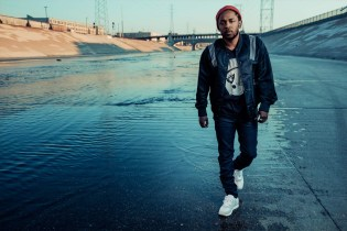 Kendrick Lamar is Back in the Studio Recording