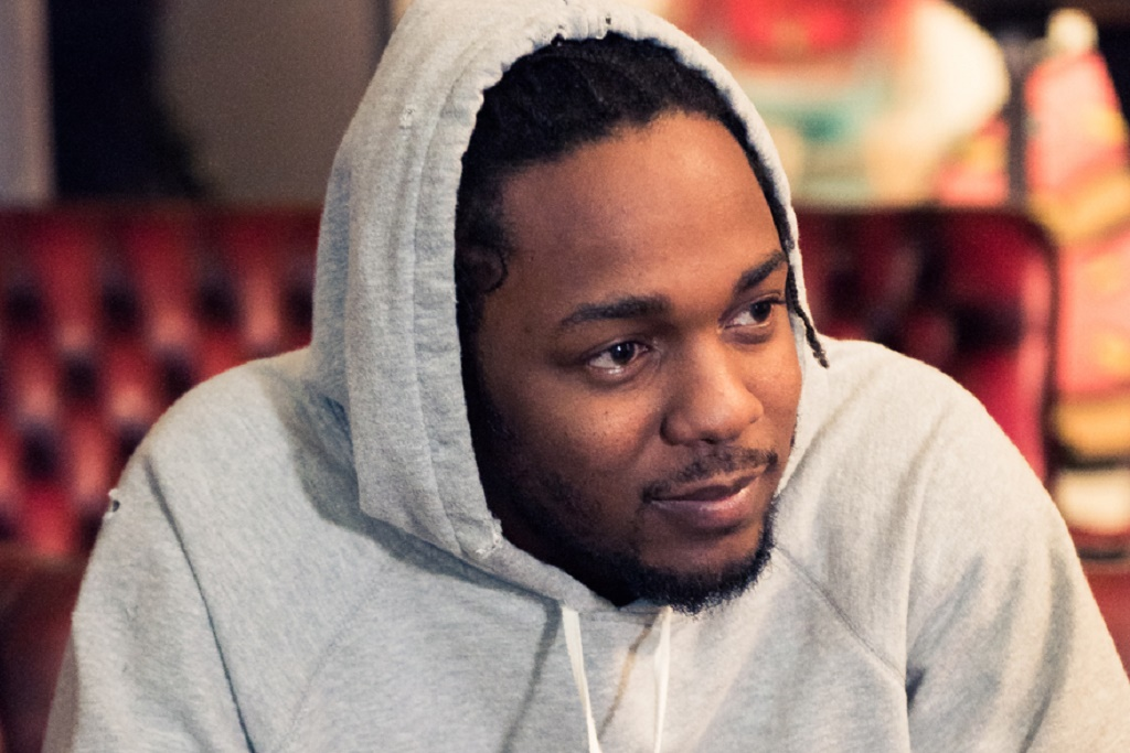"Kendrick Lamar: ""Lil Wayne is the Greatest"""