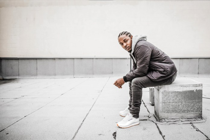 Kendrick Lamar Announces 'untitled unmastered.' Contest