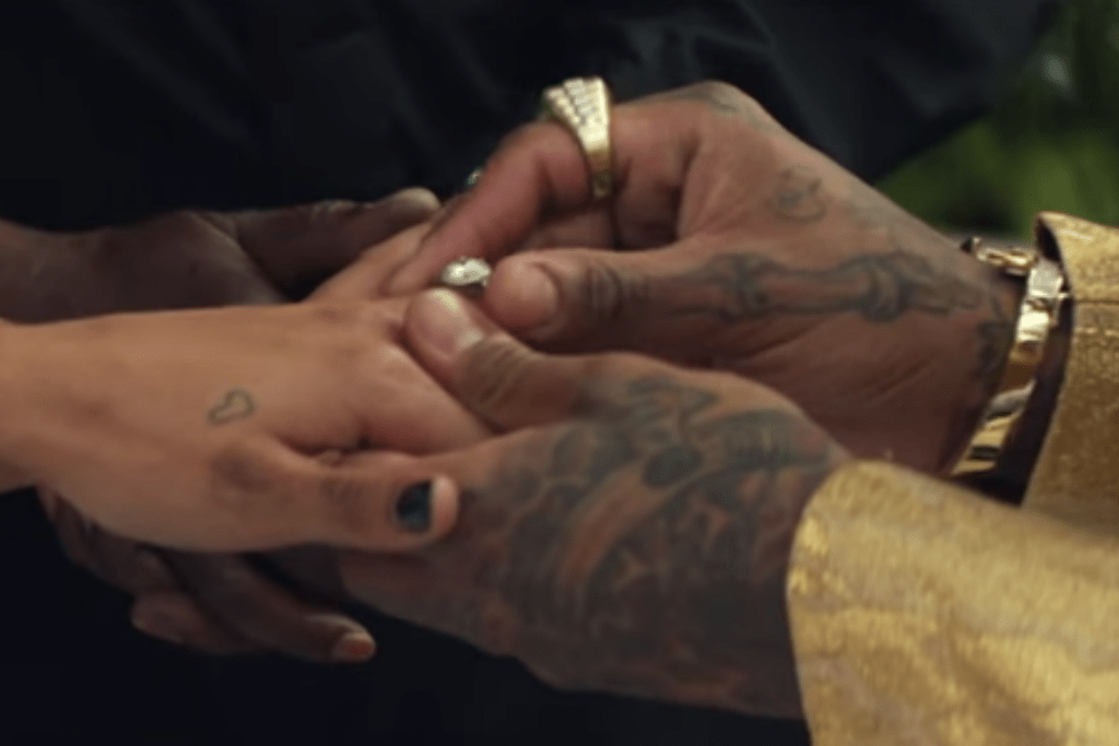 """Kid Ink & Fetty Wap Join Forces for """"Promise"""" Video"""