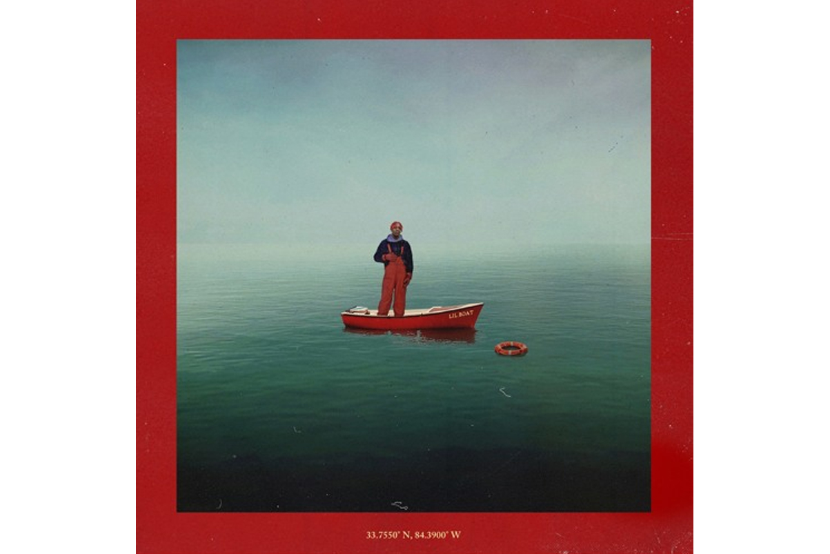 Lil Yachty Shares 'Lil Boat The Mixtape'