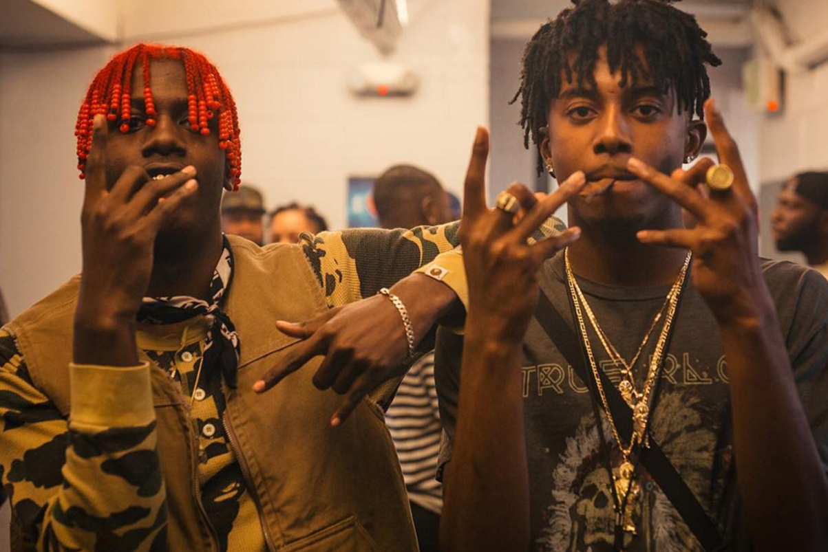 Lil Yachty, Playboi Carti & Migos To Perform at Dab Fest