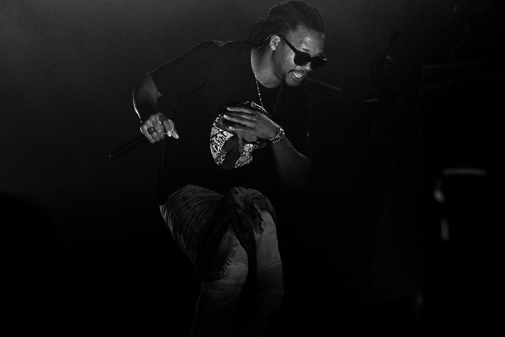 "Lupe Fiasco Remixes Desiigner's ""Panda"" on ""Express"""