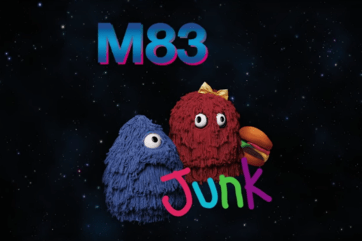 """Listen to M83's New Song """"Solitude"""""""
