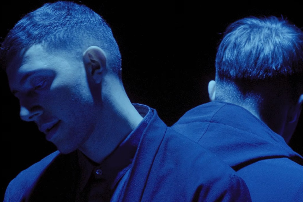 """Majid Jordan Release an Artful Video for """"Every Step Every Way"""""""