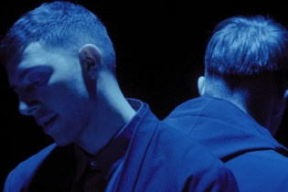 "Majid Jordan Release an Artful Video for ""Every Step Every Way"""