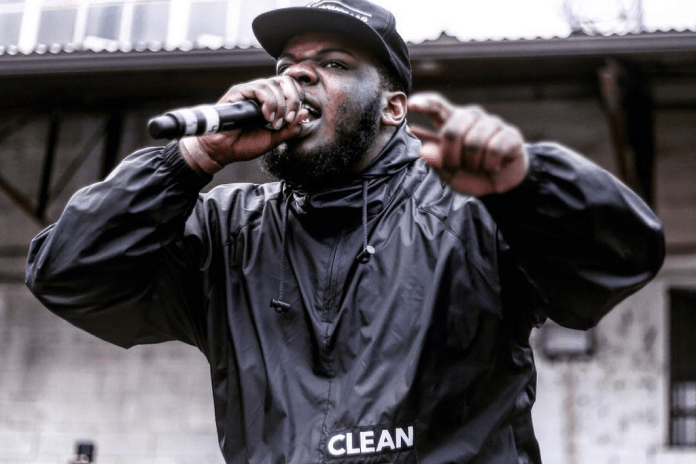 """Maxo Kream Connects Wiley's Grime, Texas Trapping & 'Friday' Movies for """"Big Worm"""""""