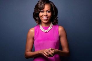 Michelle Obama's SXSW Keynote Will Feature Missy Elliott & Queen Latifah