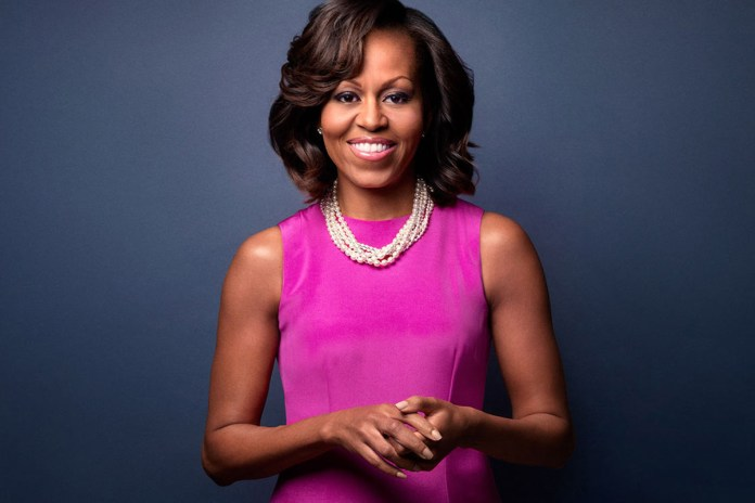 Michelle Obama's SXSW Keynote Will Feature Missy Elliott & Queen Latifah