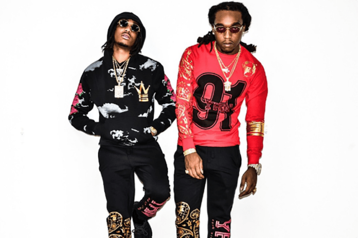 "Migos and Zaytoven Advise You to ""Think Twice"" on Their Latest"