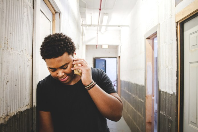 """Monte Booker is Officially With Soulection, Shares """"Election"""""""