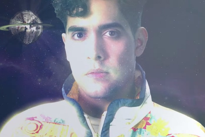 """Neon Indian's """"Techno Clique"""" Video Is One Dangerous Disco Party"""