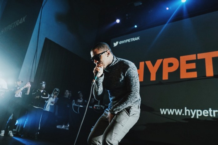 A Recap of DOOMSTARKS and Lil B's New Era x HYPETRAK SXSW Showcase Takeover