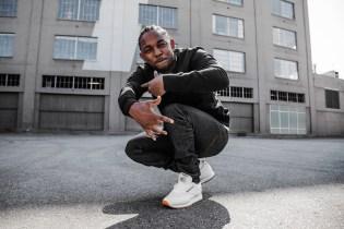 A New Kendrick Lamar Project Will Drop Soon