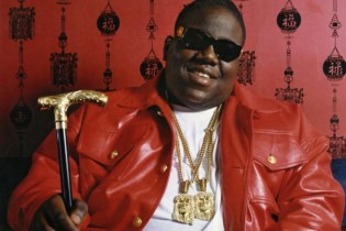 A New Notorious B.I.G. Album is Coming