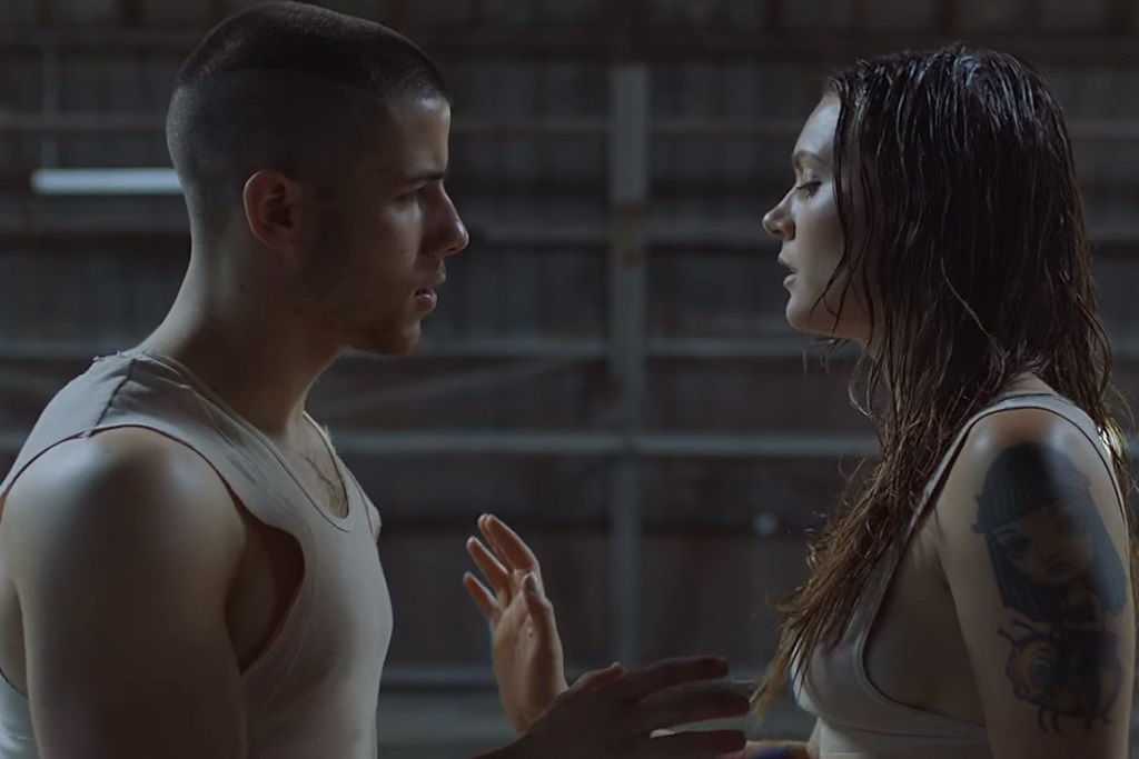 "Nick Jonas & Tove Lo Unite for New Single ""Close"""