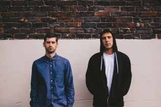 ODESZA Has a New Album On the Way