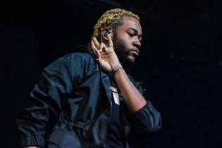 PARTYNEXTDOOR & Jeremih Have Some Heat Coming