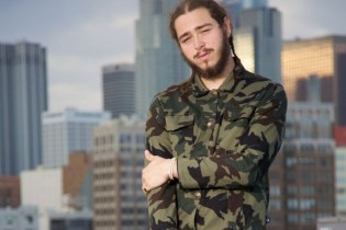 Post Malone to Open for Justin Bieber