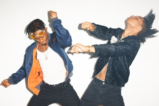 Rae Sremmurd Shares New Mixtape 'Trail Mix'