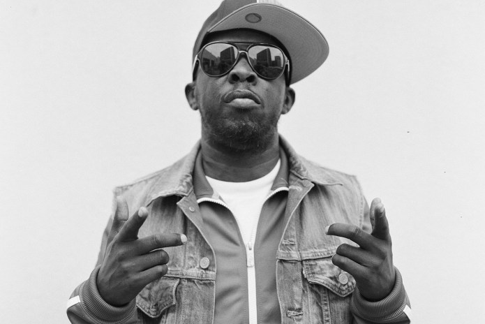 Listen to a Rare, Unreleased Phife Dawg Freestyle from 1999