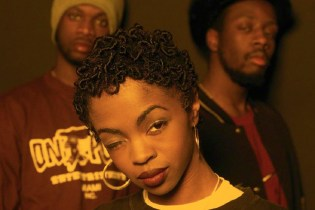 A Rare, Unreleased 1995 Freestyle From The Fugees Surfaces