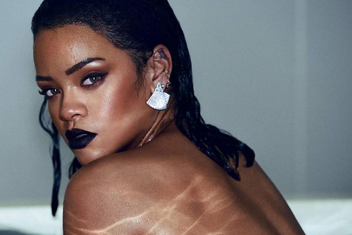 Rihanna Continues Her Billboard Charts Streak