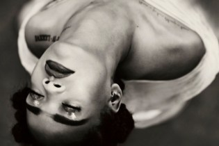 """Rihanna Unveils """"Kiss It Better"""" and """"Needed Me"""" Covers"""