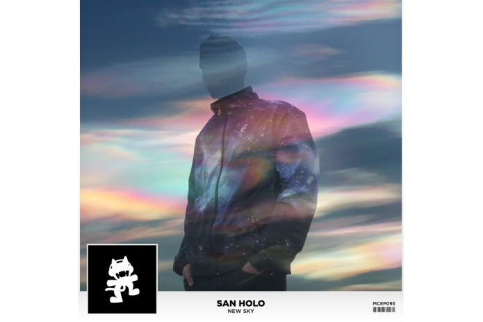 San Holo Releases 'New Sky' EP & Music Video