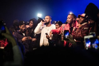"Drake Featured in Section Boyz's Video for ""Dig Dat"""