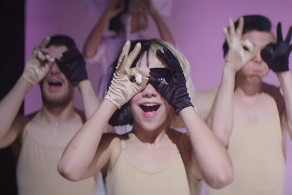 """Sia Enlists """"Chandelier"""" Dancer Maddie Ziegler for """"Cheap Thrills"""" Video"""