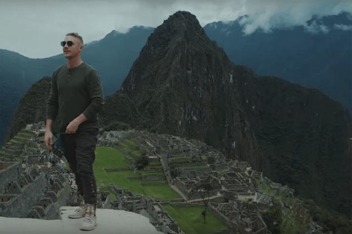 Watch Skrillex & Diplo Travel the World in Their Latest Video