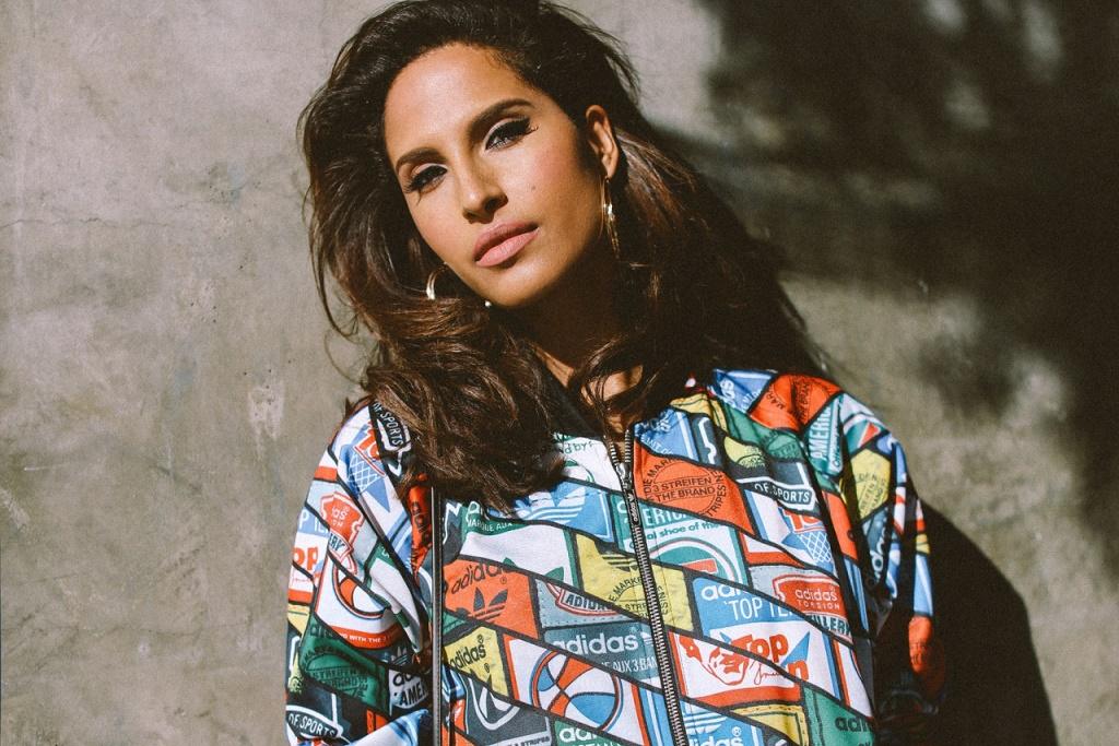 """Snoh Aalegra & Christian Rich Collaborate for """"In Your River"""""""