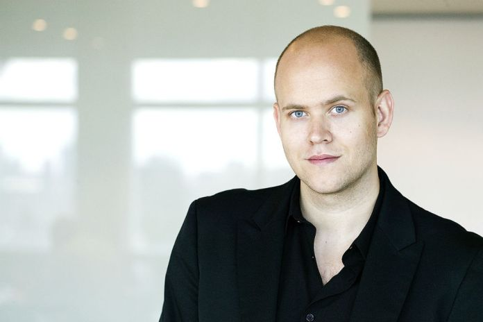 Spotify's CEO & Founder Just Revealed How Many Paid Subscribers Spotify Has
