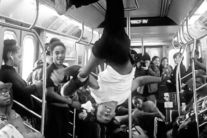 "The Knocks & Cam'ron Drop Allegiant ""New York City"" Video"