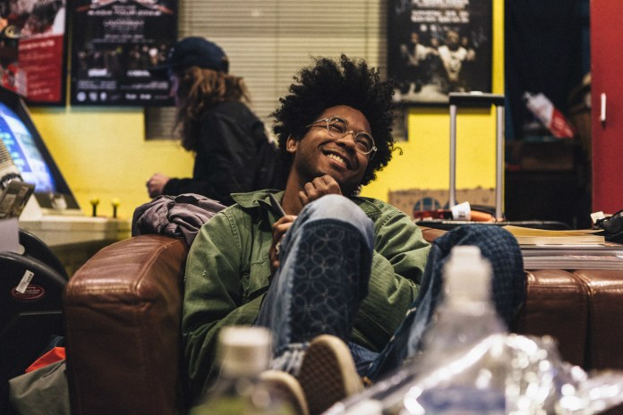 Toro Y Moi/Chaz Bundick's Life & Music Take Centerstage for New Film, 'Chaz :in Parts'