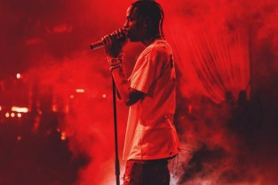 Travis Scott Found Himself After Listening to Kid Cudi