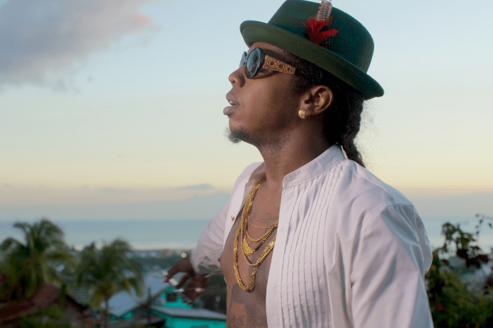 "Trinidad James, Mystikal, Lil Dicky & DJ Mustard Unite for ""Just A Lil Thick"""