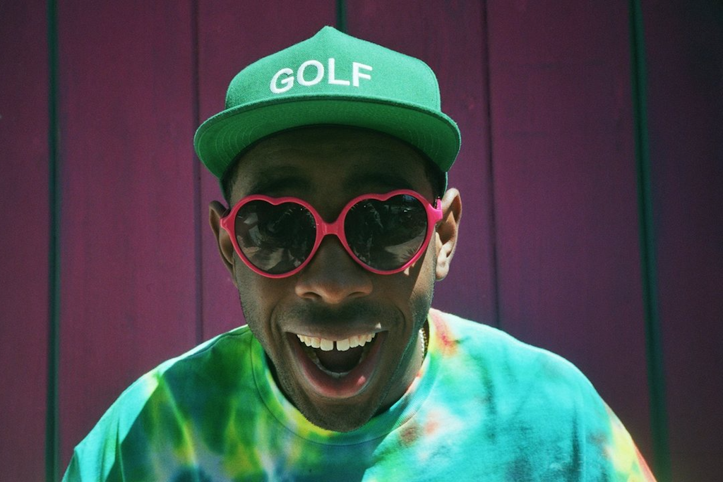"""Tyler, The Creator Joins The Internet on """"Special Affair/Curse"""" Video"""