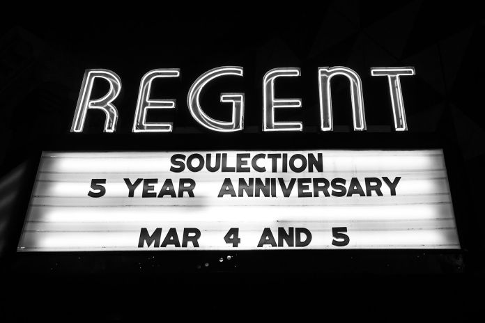 Visual Impressions From Soulection's 5-Year Anniversary