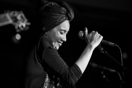 """Yuna & DJ Premier Share """"Places To Go"""" Video"""