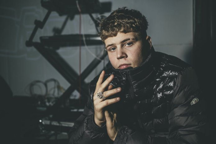 Yung Lean's Minneapolis Show Shut Down Over Bomb Threat