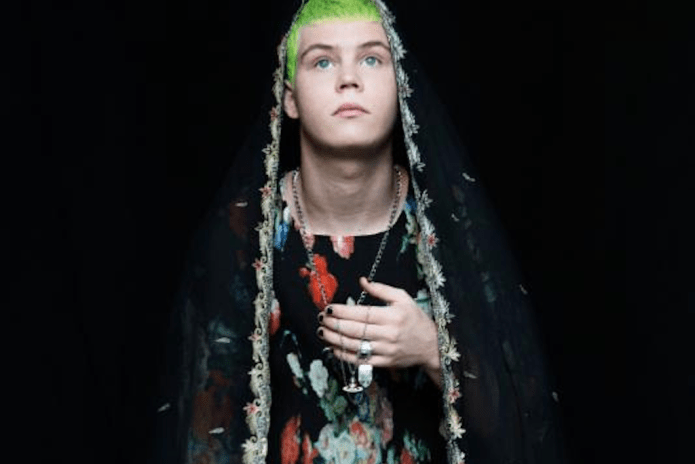 "Yung Lean Shares New Music Video for ""Miami Ultras"""