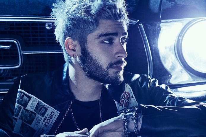 "ZAYN Performs ""Like I Would"" on 'The Tonight Show'"