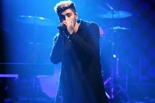 2016 iHeartRadio Music Awards (Performances)