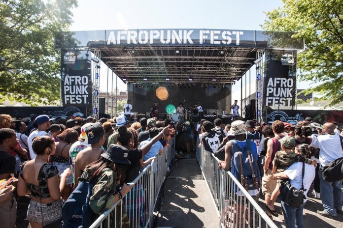 Afropunk Announces 2016 Lineup featuring Tyler, The Creator, Earl Sweatshirt, Flying Lotus, Thundercat, Bad Brains and More